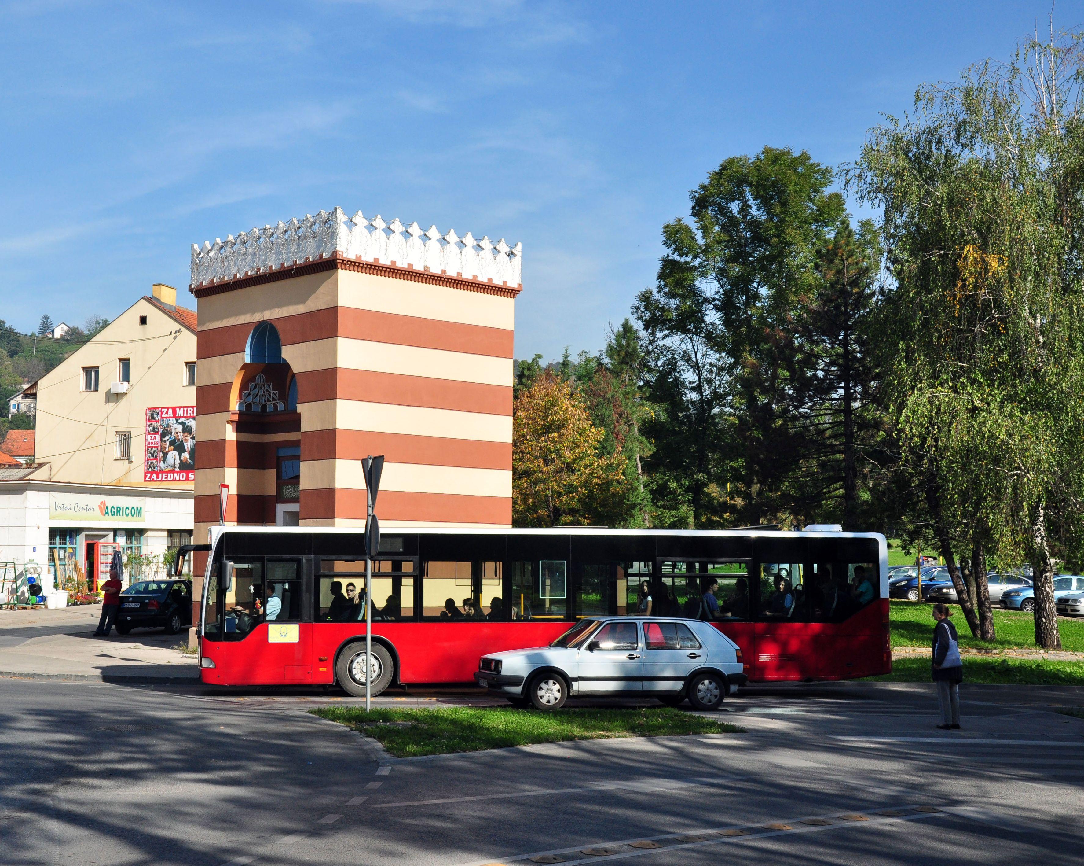 Autobus-101