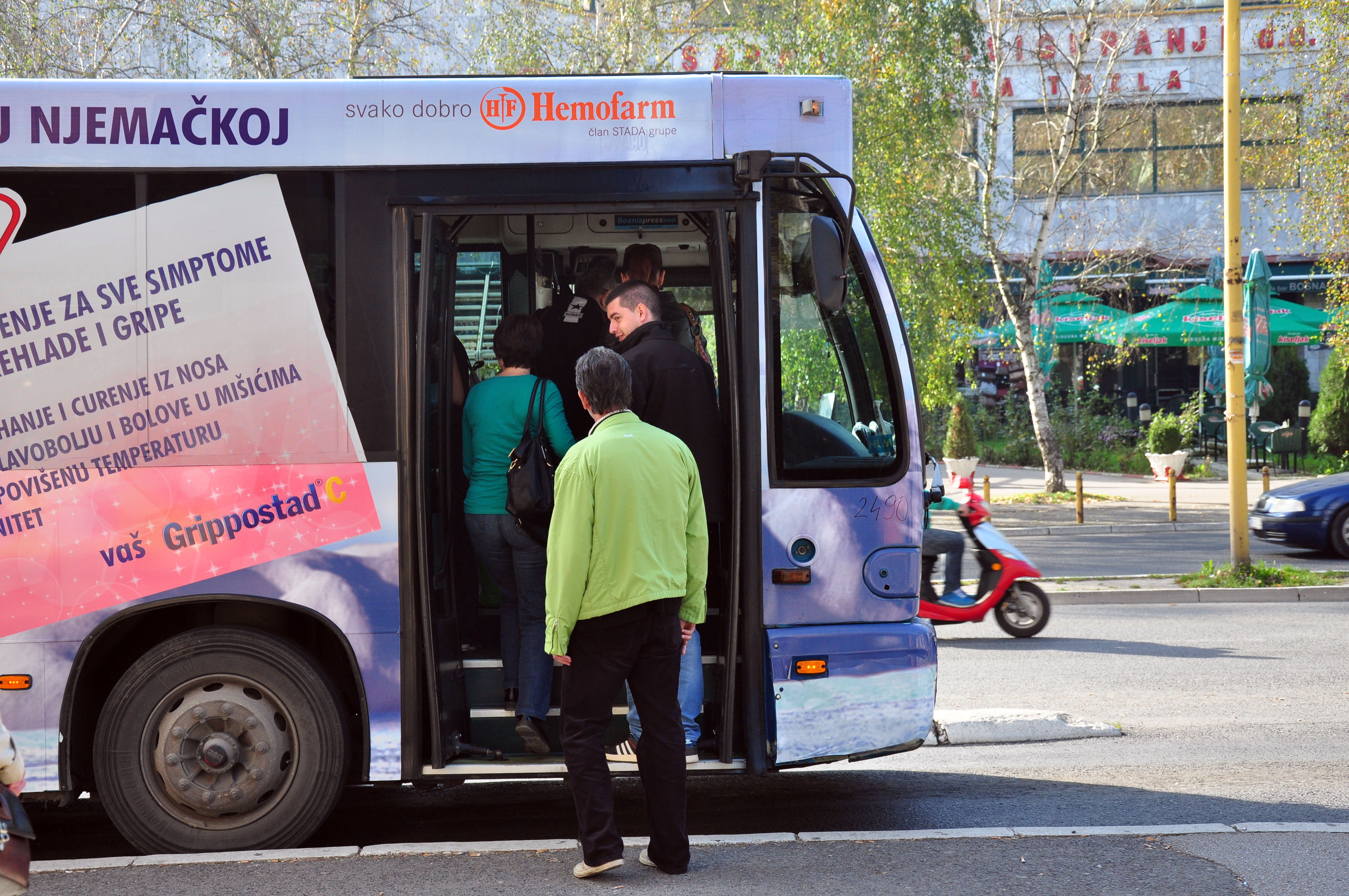 Autobus-3